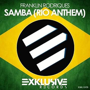 Samba (Rio Anthem)