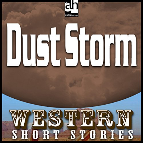 Dust Storm cover art