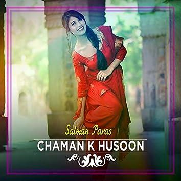 Chaman K Husoon