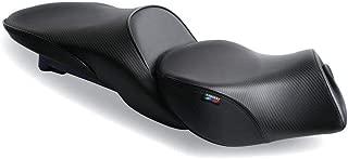 Sargent 14-18 BMW R1200RT World Sport Performance Two-Piece Seat (Black Welt)