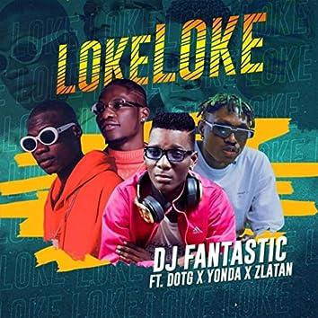 Loke Loke (feat. Zlatan, Yonda & Dot G)