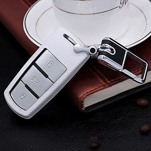 Car OFFer Styling Key Cover Case Shell Volkswagen vw FOB Pa CC for Los Angeles Mall