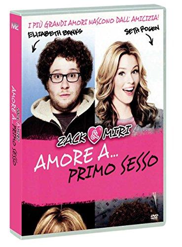 Zack & Miri - Amore A... Primo Sesso