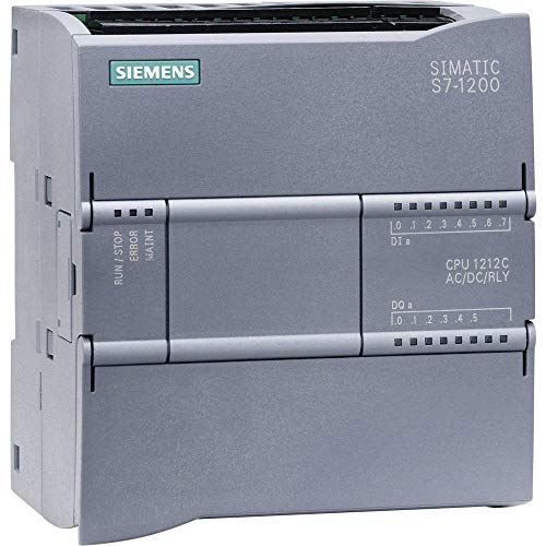 Siemens 6ES7212-1BD30-0XB0