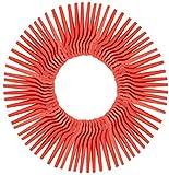 LEEYYO - Cuchillas de repuesto de plástico para cortacésped FRT18A / LIDL...