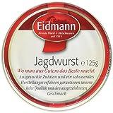 Eidmann Wurstkonserven Jagdwurst Dose, 12er Pack (12 x 125 g)