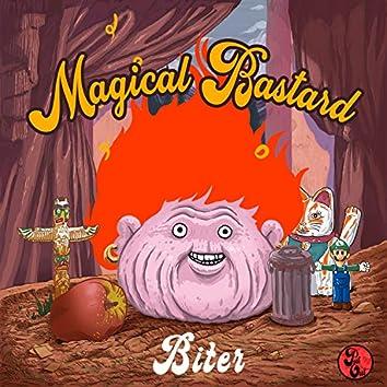 Magical Bastard