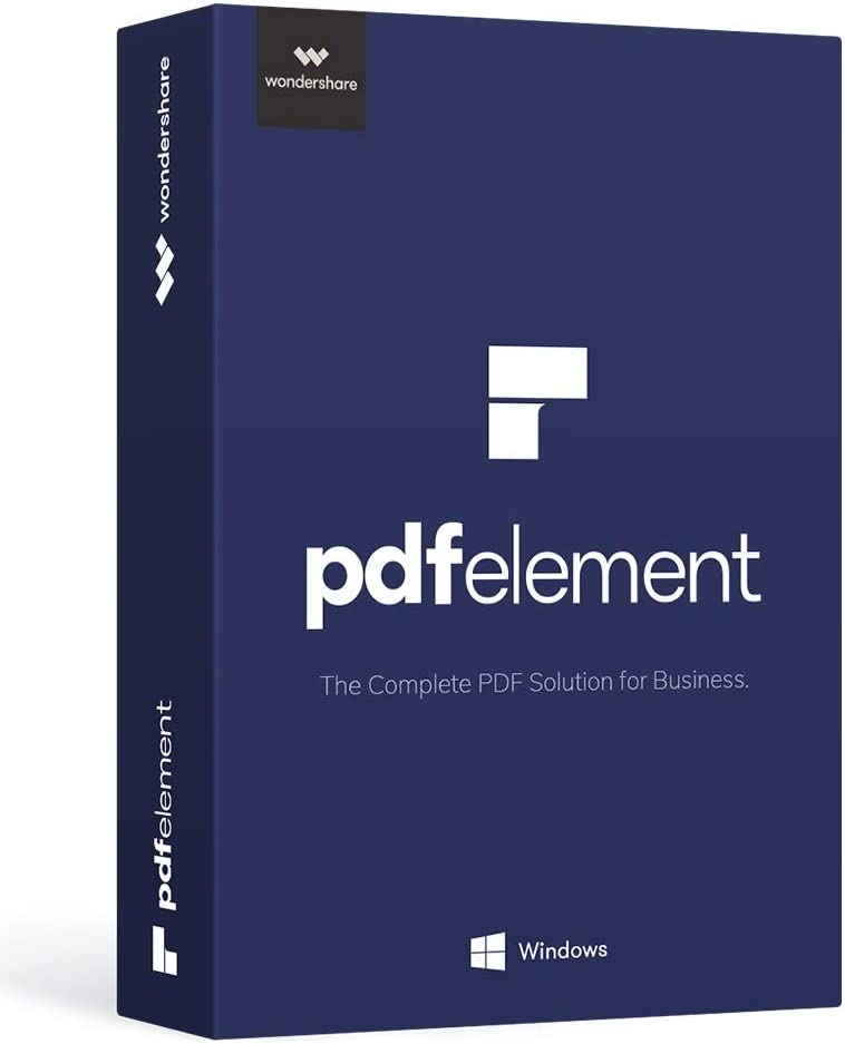 Super popular specialty store PDFelement 6 Fashion - Edit convert Download and PDFs. fill