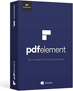 PDFelement 6 - Edit, convert, and fill PDFs. [Download]