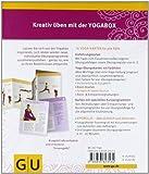 Die Yogabox (GU Buch plus Körper & Seele) - 2