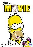 Simpsons Movie The DVD [Reino Unido]