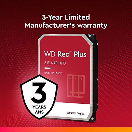 WDHDD内蔵ハードディスク3.5インチ4TBWDRedWD40EFRXSATA3.05400rpm64MB3年保証