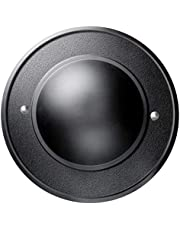 Cold Steel 92BKPB - Tensor para Vela, Color Negro