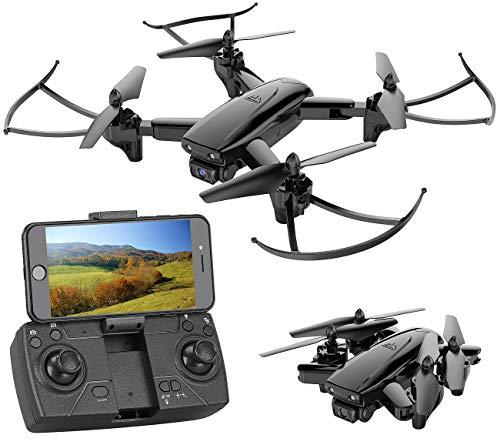 Simulus Drohne: Faltbarer...