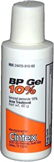 Cintex BP Gel 10% (Benzoyl Peroxide 10%), 60 g