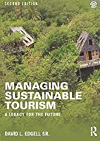 Managing Sustainable Tourism