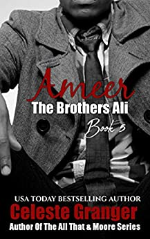 Ameer (The Brothers Ali Book 5) by [Celeste Granger]