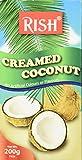Rish Kokosnusscreme 100 Prozent
