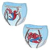 Huggies DryNites Boy hochabsorbierende Pyjamahosen Unterhosen für Jungen für 3-5 Jahre, 10 Stück - 7