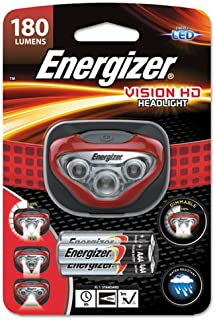 EVEHDB32E - Energizer Vision HD Headlight