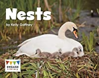 Nests (Engage Literacy Pink)