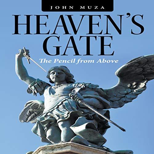 Heaven's Gate cover art