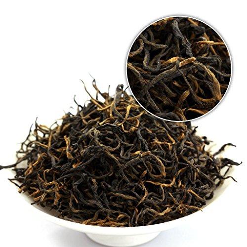 GOARTEA 100g (3.5 Oz) Organic Wuyi