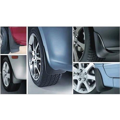 Rear & Front Car accessory Mudguard Mud Flaps Splash Guard Black 4PCS Fit For NISSAN X