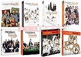 MODERN FAMILY - STAGIONI DA 1 A 8 (26 DVD) - COFANETTI SINGOLI,...
