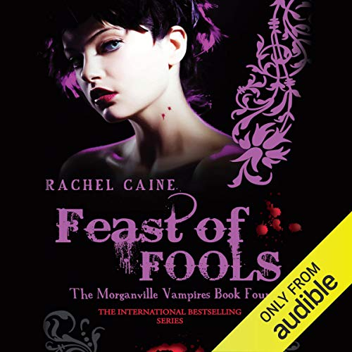 Feast of Fools: The Morganville Vampires, Book 4 Titelbild