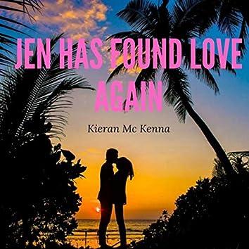 Jen Has Found Love Again