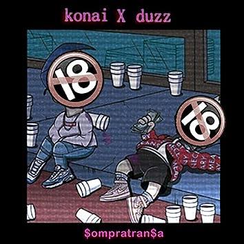 Sompratransa (feat. Duzz)