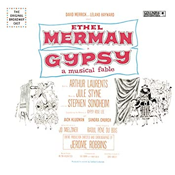 Gypsy (Original Broadway Cast Recording)