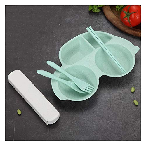 B/éb/é Placemats /& Assiette Silicone Grade Alimentaire Ventouse Forte Antid/érapant Napperon FDA Approuv/é sans BPA pour B/éb/é Nourrisson Micro-ondes et Lave-Vaisselle S/écuritaire Rose