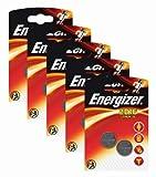 Energizer Original Battery Lithium CR 2016 3 Volt 5x Pack of 2