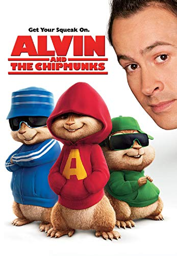 Alvin and the Chipmunks ⭐
