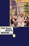 Hotel Berlin (Wagenbachs andere Taschenbücher) (German Edition)