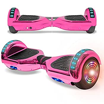 NHT Electric Hoverboard: photo