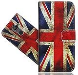 Vodafone Smart Platinum 7 Handy Tasche, FoneExpert® Wallet Hülle Flip Cover Hüllen Etui Hülle Ledertasche Lederhülle Schutzhülle Für Vodafone Smart Platinum 7