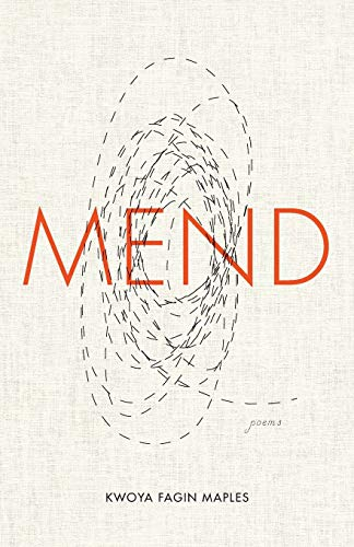 Image of Mend: Poems (Contemporary Poetry And Prose)