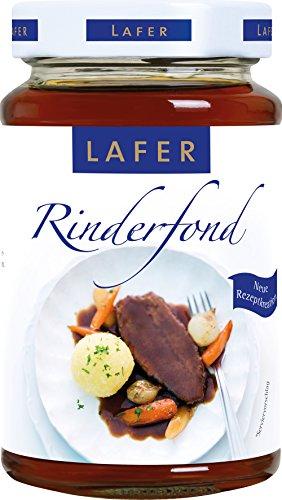Johann Lafer Rinderfond, 400 ml