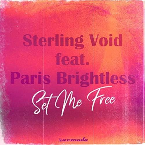 Sterling Void feat. Paris Brightledge