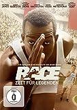 Race - Zeit für Legenden [Alemania] [DVD]