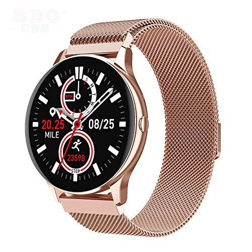 GUOJIAYI Smartwatch U18 Bluetooth Anruf wasserdicht