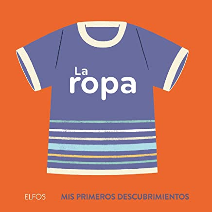 Amazon.com: Ropa: Books