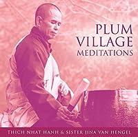 Plum Village Meditations