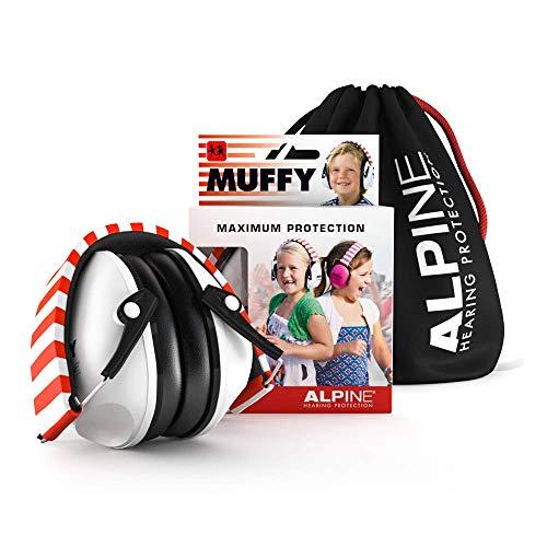 Alpine Muffy - Kinder Gehörschutz - Kapselgehörschutz