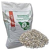 OSTREA® Muschelschalengrit 1-2,5 mm 25 kg Gr 1 Muschelgrit Muschelschot Grit