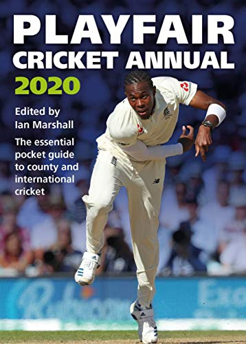 Playfair Cricket Annual 2020