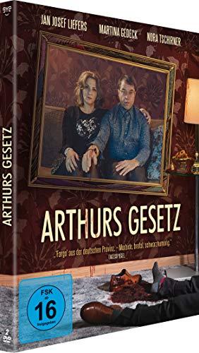 Arthurs Gesetz - Gesamtausgabe - [DVD]